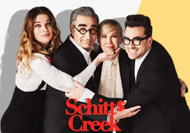 Schitt's Creek May Renew after Declaring Cancellation