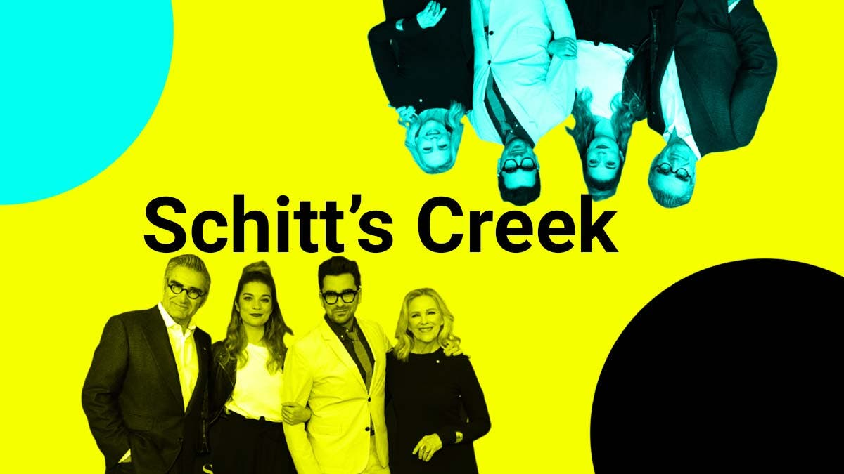 Is 'Schitt's Creek' one of the most underrated sitcoms of our times?
