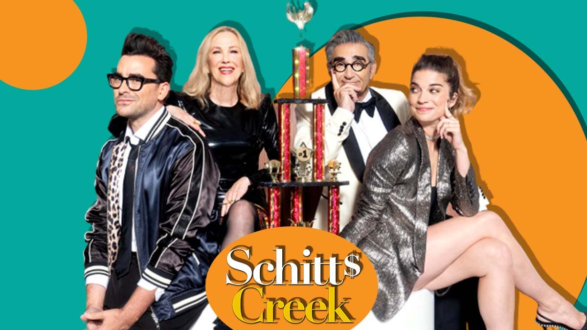 Schitt's Creek' been renewed for season 7?