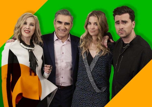 This was the original storyline of 'Schitt's Creek' - As per Dan Levy
