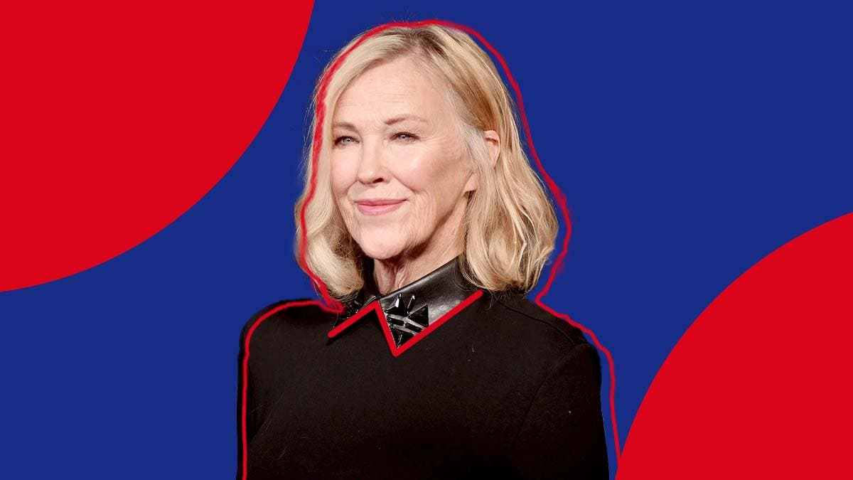 'Schitt's Creek' star Catherine O' Hara jealous of her own character