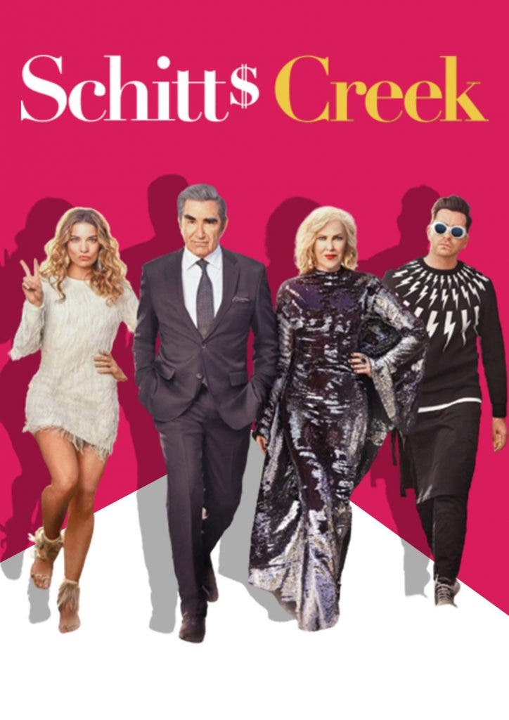 Schitt's Creek' Could Renew For Another Season
