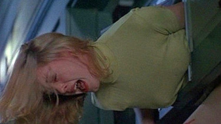 Scream-Trying-To-Escape-Through-The-Doggie-Door-Hollywood-Entertainment-DKODING