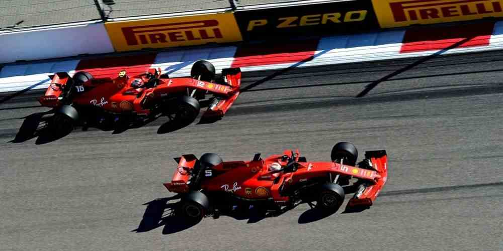 Scuderia-Ferrari-Formula-One-Others-Sports-DKODING