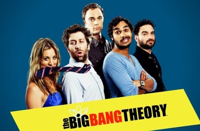Season 13 The Big Bang Theory