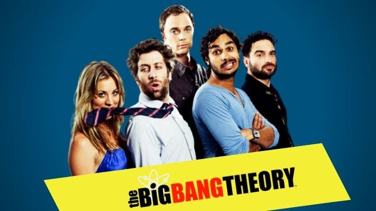 CBS Plans A Season 13 Of The Big Bang Theory To Change Its Fortunes
