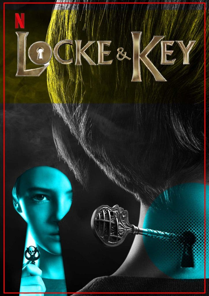Rumour or reality 'Locke and Key' s2 and s3 cancelled&nbsp