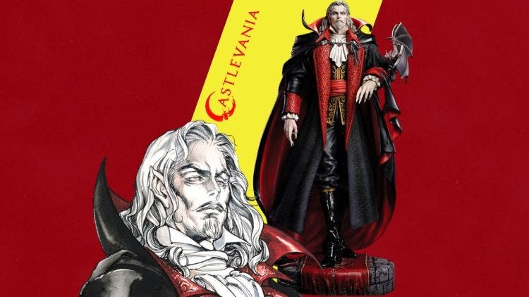 Dracula Or Belmont: Here's What's In Store For Season 4 Of Castlevania