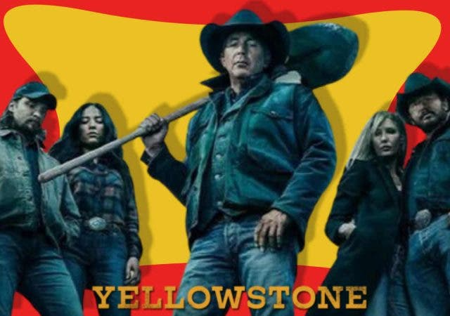 Season 4 Yellowstone