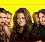 Season 5 Hart of Dixie
