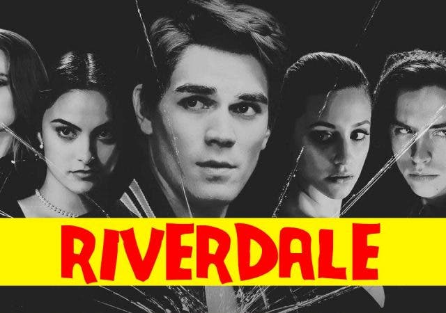 season 5 Riverdale