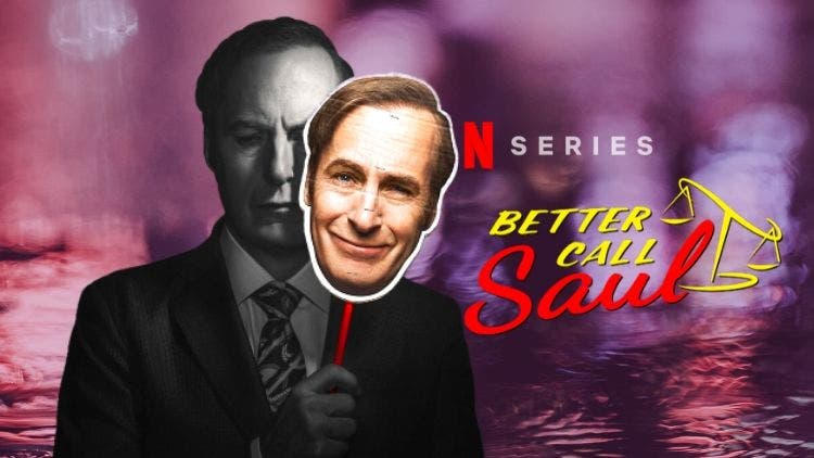 Just Like Breaking Bad – Better Call Saul To Have A 2-Part Finale