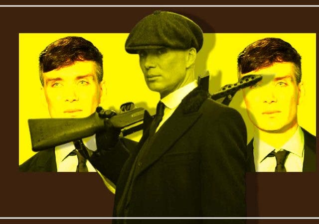 Season 6 of Peaky Blinders