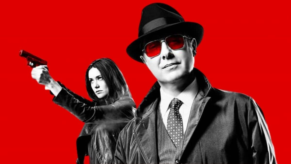 season 8 The Blacklist