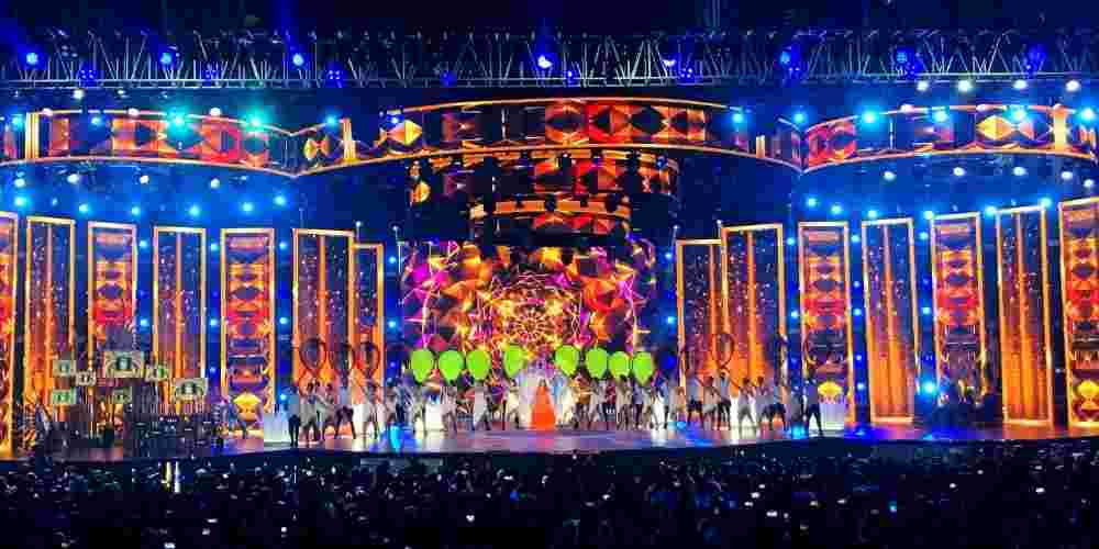 Secrets Of Bollywood Award shows DKODING