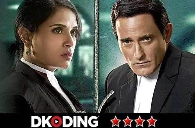 Section 375 movie review-Bollywood-Entertainment-DKODING