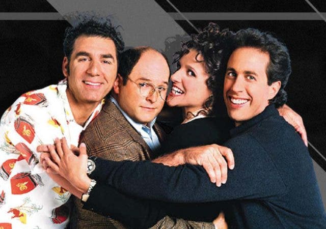 Seinfeld Actors Getting Royalties