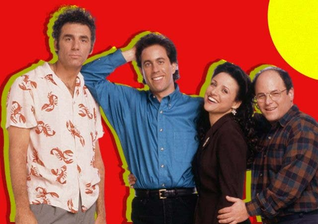 The ending of Seinfeld explained