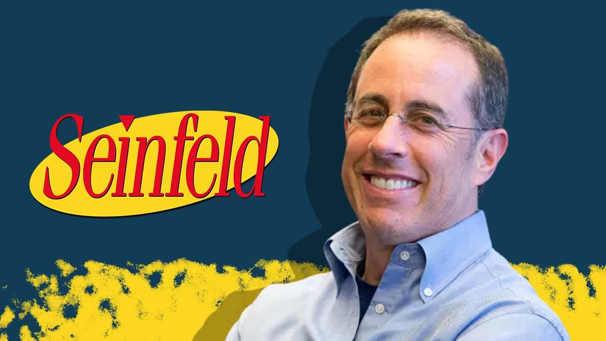 Jerry Seinfeld has something to say about Seinfeld finale