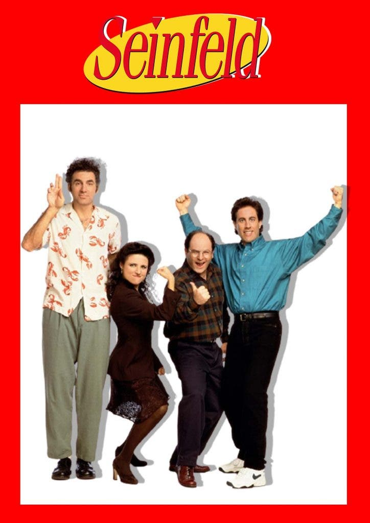 Was 'Seinfeld' almost cancelled?