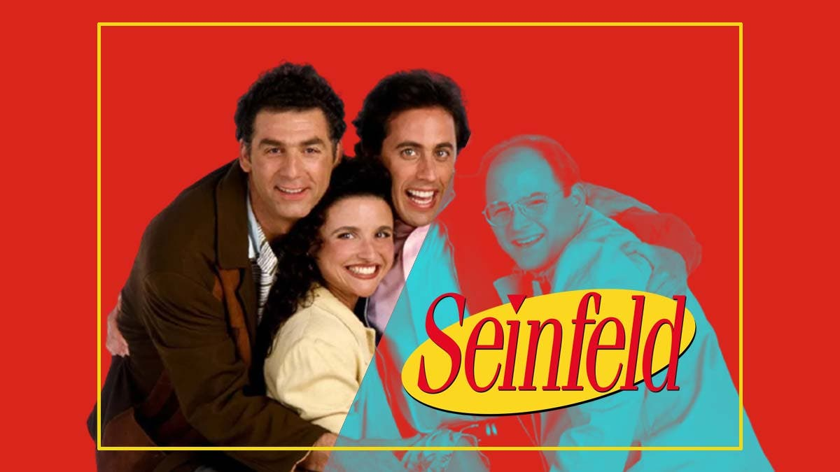 'Seinfeld' is coming to Netflix, and rumours of a reboot make fans crazy