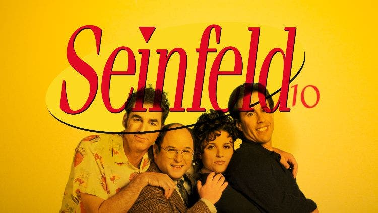 Everything We Know So Far About A Possible Season 10 Of Seinfeld