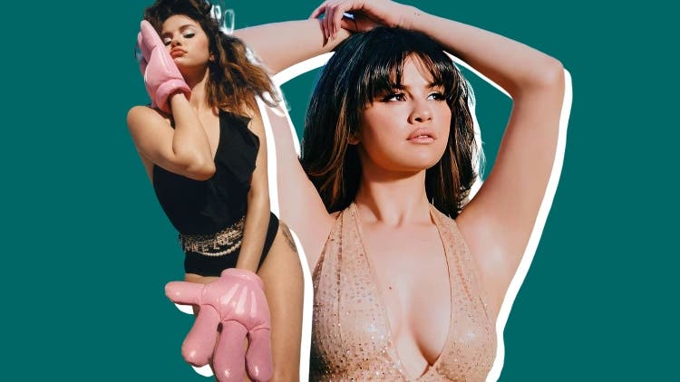 Selena Gomez' Relatable Instagram Posts Will Make You Feel She's As Millennial As Us