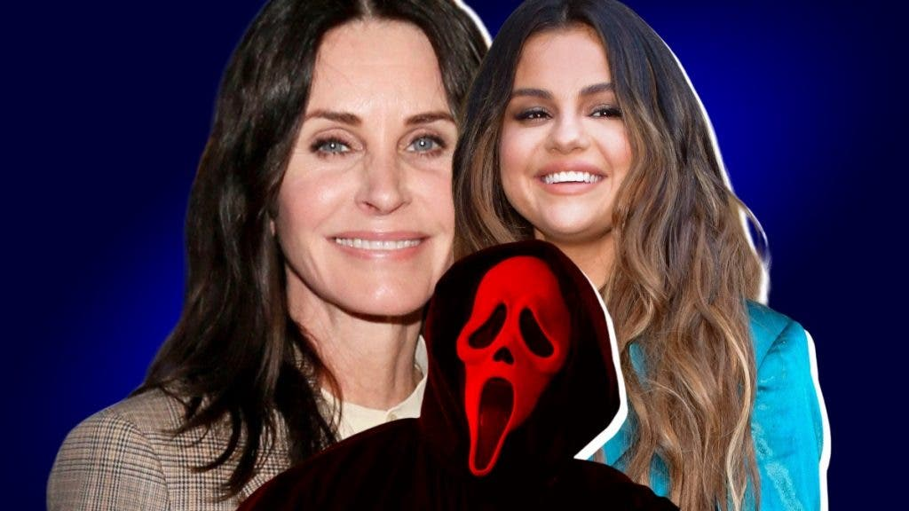 SOLD! Here's Why Fans Think Selena Gomez Will Join Courteney Cox In Scream 5