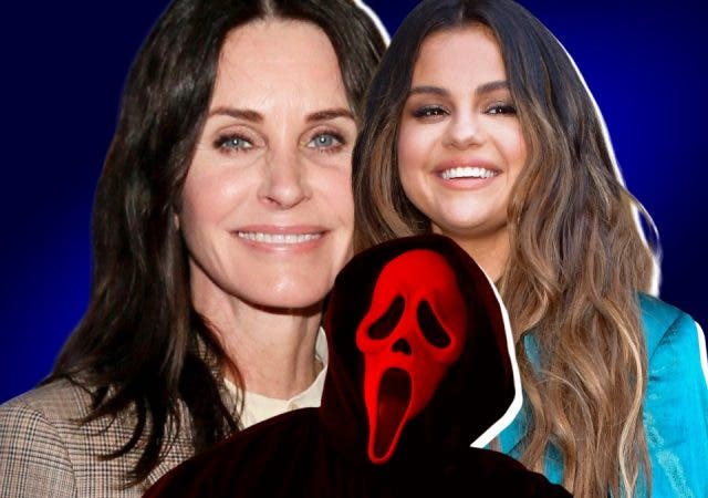 Selena Gomez Scream 5 DKODING