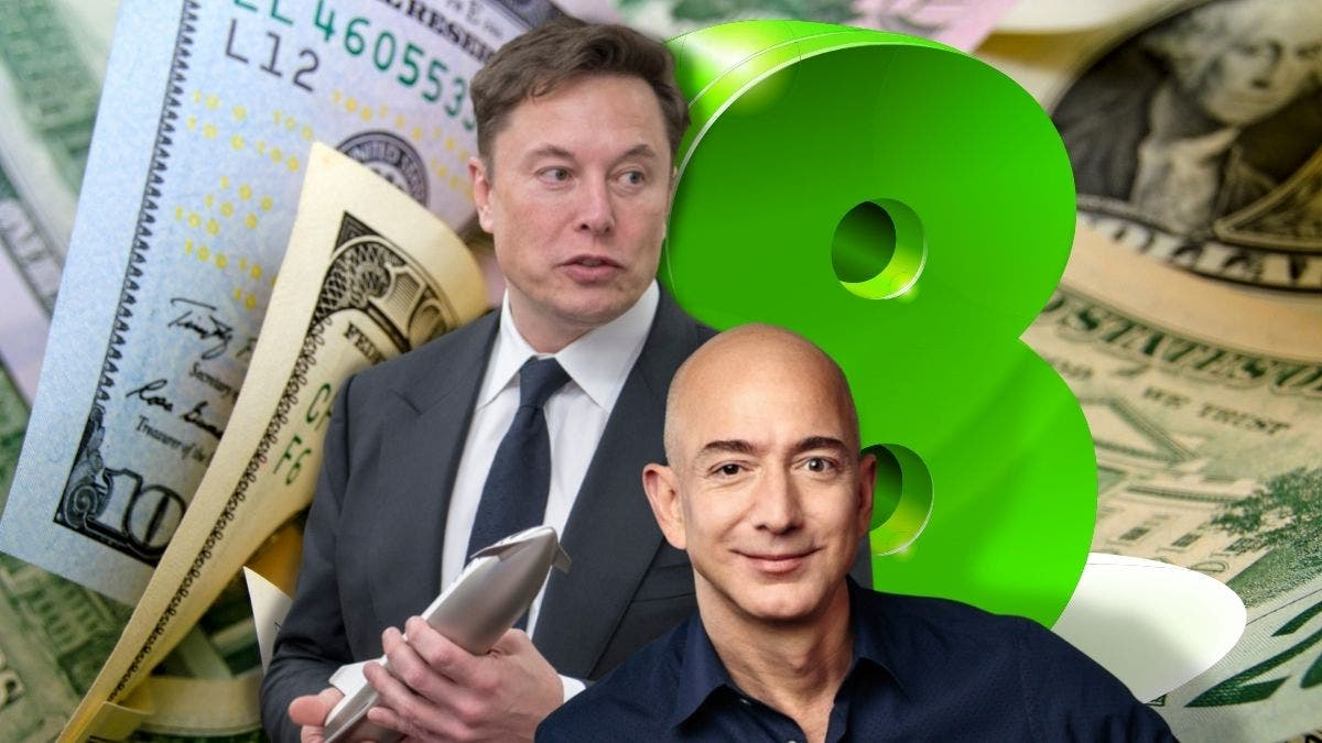 8 Golden Habits To Learn From The World's Self-Made Billionaires