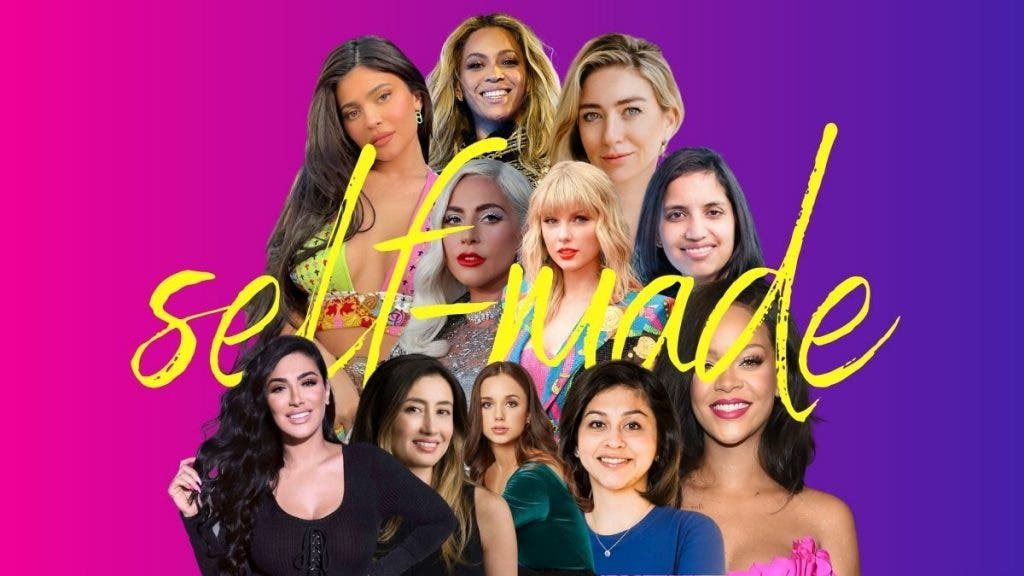 Top 11 Youngest Self-Made Women Millionaires in 2021 - Combined Net Worth: $6.5 Billion