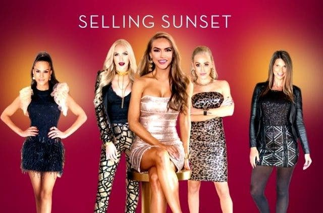 Selling Sunset season 3