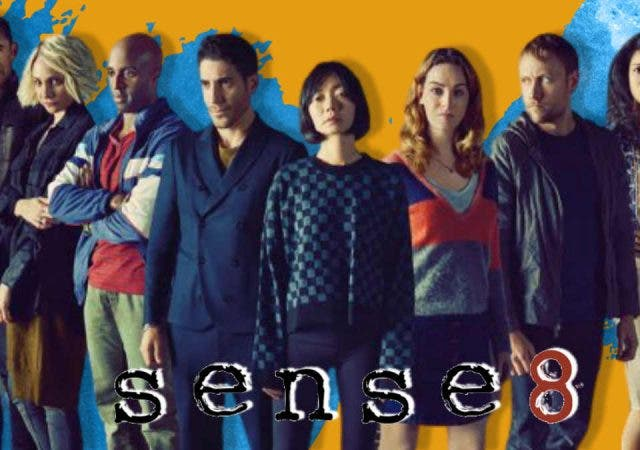 Why Netflix cancelled Sense8?