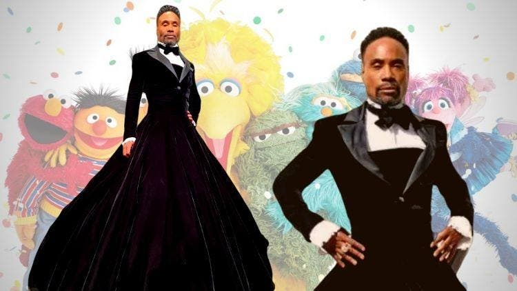 A Moment Of Pride: Billy Porter To Make An Iconic Appearance In Sesame Street Season 51