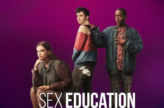 Sex Education season 3