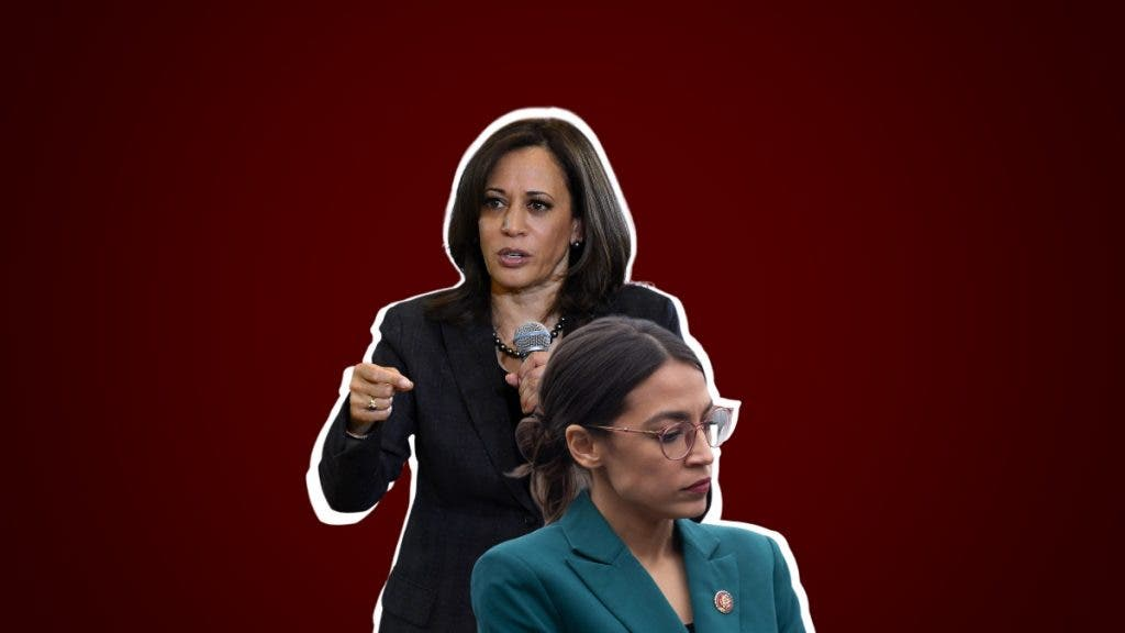 Alexandria Ocasio-Cortez To Kamala Harris — Sexism Selects Targets In Pre-Election US Politics
