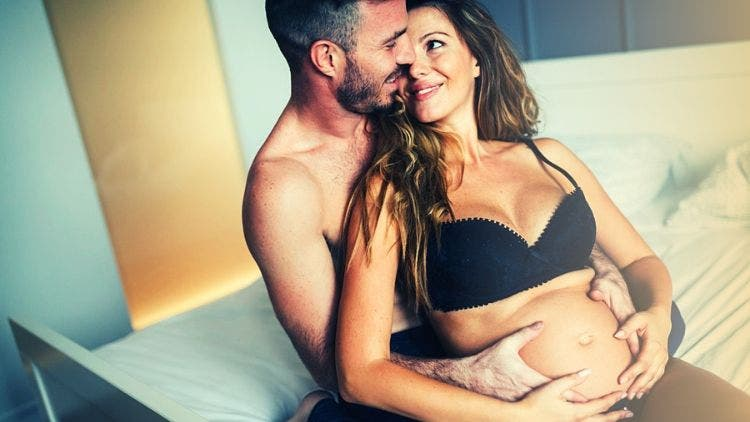 Is it safe to engage in sexual acts during pregnancy?
