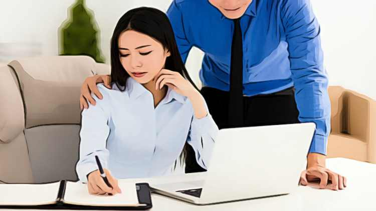 Sexual-Harassment-in-the-Workplace-Indian-Companies-Business-DKODING