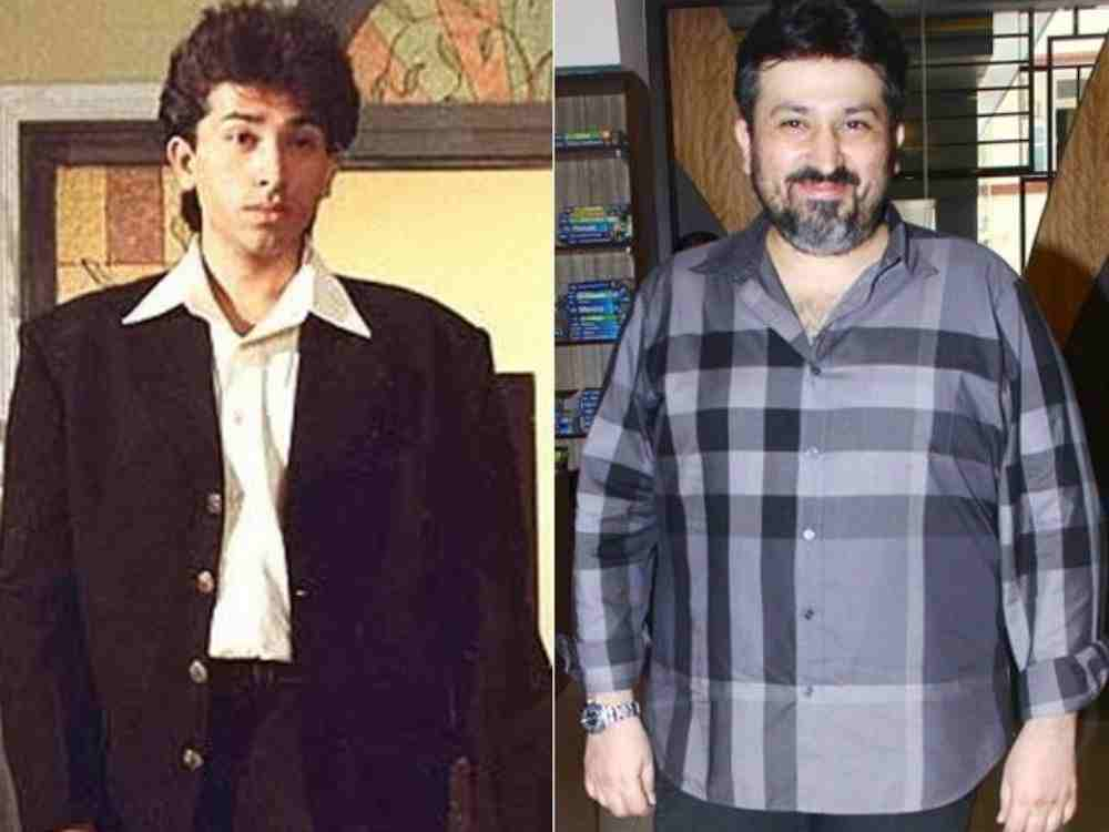 Bollywood actors unrecognisable DKODING