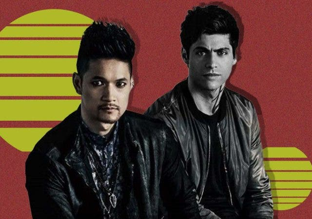 Shadowhunters Season 4 details