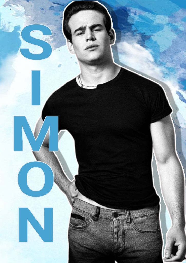 Simon becomes a daylighter in Shadowhunters
