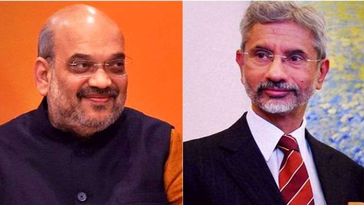 Shah-Jaishankar-Inducted-India-Politics-DKODING