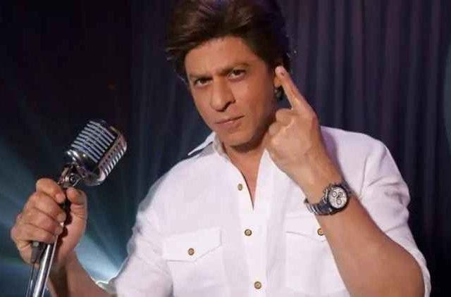 Shah-Rukh-Khan-Turns-Rapper-For-Election-Campaign-Entertainment-Bollywood-DKODING