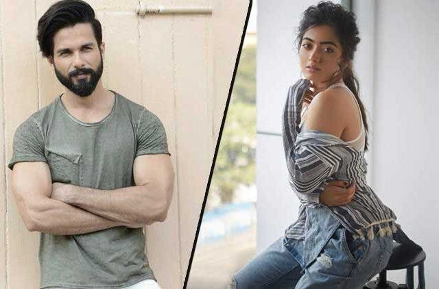 Shahid-Kapoor-And-Rashmika Mandanna-In-Jersey-remake-Entertainment-Bollywood-DKODING