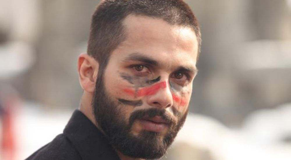 Shahid-Kapoor-Haider-Charges-No-Amount-Bollywood-Entertainment-DKODING