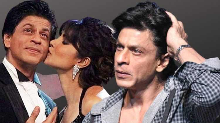 Dark secrets of Shah Rukh Khan and Priyanka Chopra relationship