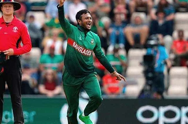 Shakib-All-Round-Performance-CWC19-Cricket-Sports-DKODING