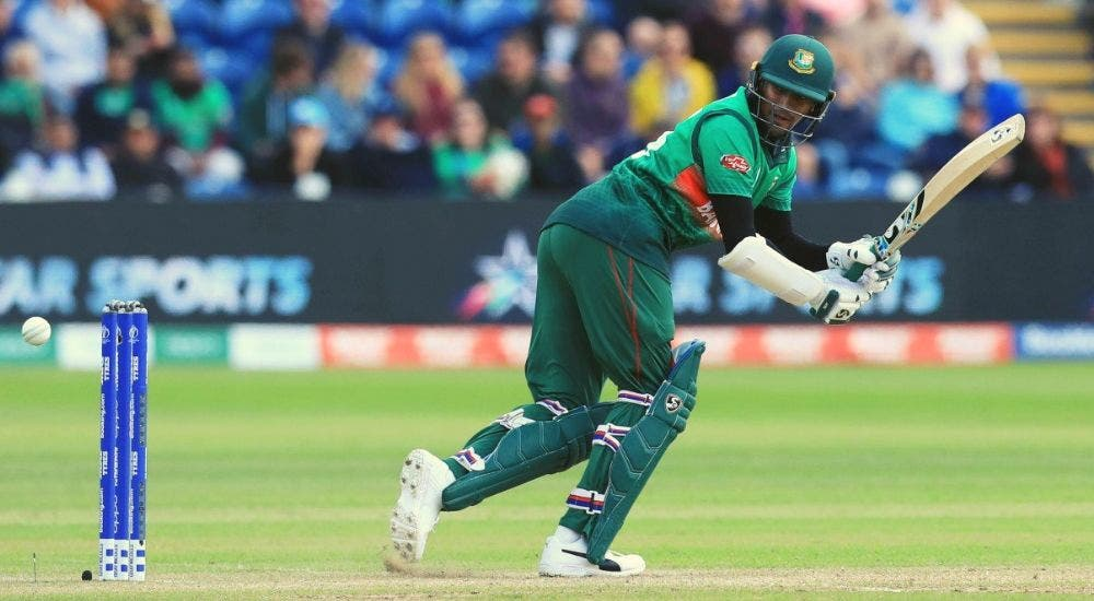 Shakib Bangladesh Cricket Sports DKODING