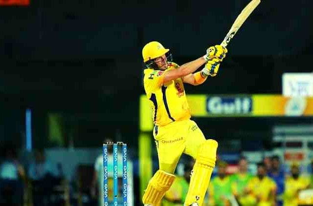 Shane-Watson-Hitting-Big-Shot-Csk-Ipl-Cricket-Sports-DKODING