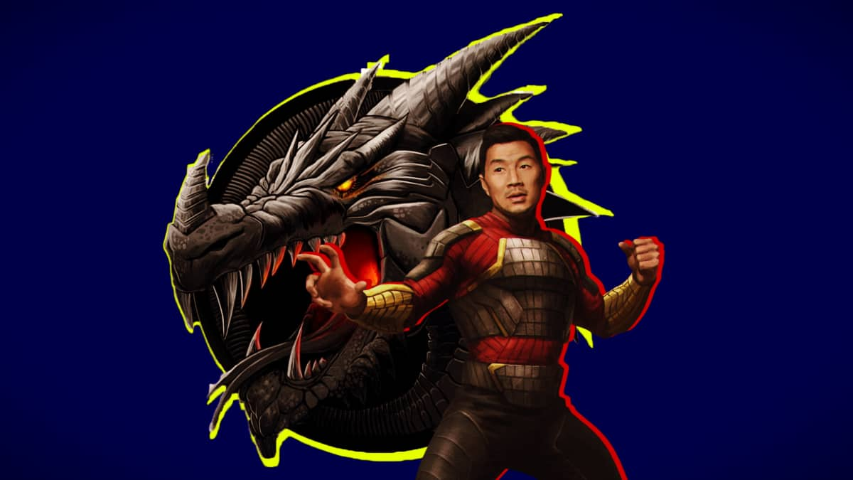 Dracarys! Marvel's Shang-Chi Emulates Danny's Dragons From HBO's Game Of  Thrones - DKODING